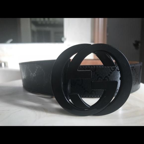 f5f2a1720 Gucci Belt Used. M_5aba9b76f9e501833494f26d. Other Accessories ...